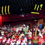 PEOPLE GOING CRAZY DURING 2012 | GSC CINEMA, ONE UTAMA!