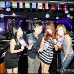 Had smashin' fun during the XPAX XPLAY series of parties! Here's the one at MOIS Penang & GOSH KL