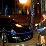 Of classy partying, wine, shiny cars & casino games : 7aste, Monte Carlo @ Ecoba!