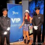 It's a party in the USA! One night at #7aste New York @ Hex & Mayfair, Damansara Perdana