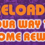 Ka-ching! Awesome prizes and huge amounts of cash awaits with Celcom's Reload Frequency promo!
