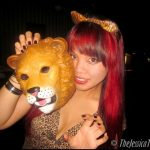 Hear me ROAAARRRR! Party animals gettin' down vicious and wild at Jungle Night!