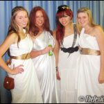 My defeat at pre-drinks King's Cup X Toga Party! Let the drunken shenanigans roll…