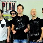 Simple Plan speaks! Press Conference : 'Get Your Heart On!' Malaysia tour