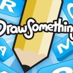 All about my latest craze : Draw Something! Available on the Appstore for free