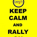 GO Bersih 3.0 – KEEP CALM AND RALLY ON! Truly proud of our nation; all the best for 428 today!