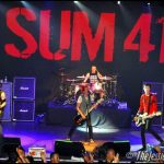 Sum 41 LIVE in Malaysia 2012! A special Rockaway Showcase: Screaming Bloody Murder tour makes a stop at KL Live on 14th April 2012