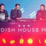 Swedish House Mafia is coming to Kuala Lumpur, Malaysia for their ONE LAST TOUR!