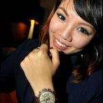 An intimate wine & dine at the private evening with Red Army Watches Malaysia!