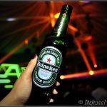 Wanna go to Heineken's Kick-off to Ibiza Finale Challenge Party? | Mines Wellness Hotel KL