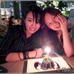 A birthday double-date affair at Silver Spoon, Publika KL!