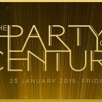 I have 10 pairs of passes to give away to attend the Party of the Century in Empire City! Are YOU in?