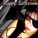 Halloween @ Mois – anticipate