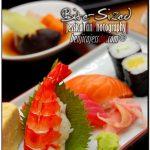 ENJU Japanese Ladies' Meal