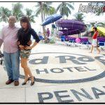 Hard Rock Hotel Penang Launch!