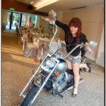 Hard Rock Hotel Penang Interior!