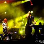 Back from Paramore LIVE in KL, Malaysia! Photos of Hayley Willams rocking Stadium Putra, Bukit Jalil