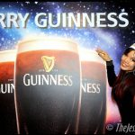 Christmas is here! Merry merry Guinness with love from TheJessicat.com | Malones @ Sooka Sentral, KL