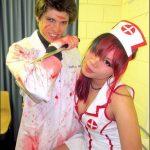 Dare you fall sick? EMERGENCY : Dirty Doctors vs Naughty Nurses are operatin' tonight!