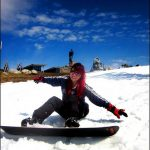 Best weekend ever up in the snowy Victorian Alps! Staying at Hotel Pension Grimus @ Mount Buller