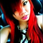 Avril Lavigne LIVE in Malaysia : Black Star Tour @ Stadium Merdeka, KL!