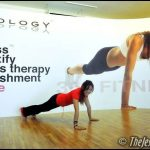The unique concept of a complete 360° fitness experience at Fitology, Bangsar. This fitness junkie approves!