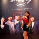 The trilogy begins! Hennessy Artistry Penang 2012 kicks off in style @ Straits Quay Convention Center (SQCC)