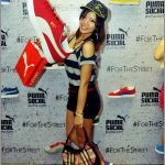 Take it to the streets yo! PUMA Evolution of Suede finale party FOR THE STREET! | Capsquare KL
