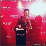 Hennessy Artistry parties – two shots, please!