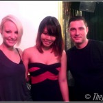 EXCLUSIVE INTERVIEW: Up close and personal with Emma Hewitt and Sean Tyas @ QEII By the Sea, Penang island!