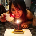 My 24th Birthday | Episode Three: With my sweethearts at PickNik, Publika!