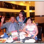 With love from KL to Penang – Happy Birthday, mommy & daddy!