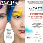 Cosmoprof Worldwide Bologna, Italy – All Things Beauty, Hair, Cosmetics, Nails, Spa & More!